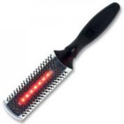 Lifemax Infrared Massage Hair Brush