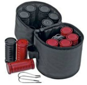 Bellezza Nicky Clarke Heated Hair Rollers With Heat ready indicator & New Look