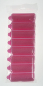 Comby Pink - 22mm - 8 per pack - DENFRP8