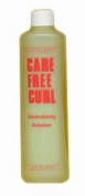 Care Free Curl Neutralising Solution With Conditioner 473 ml