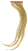 Qwik X 100 Percent Indian Remi Human Hair Tape Hair Extensions Colour 22 Beach Blonde 41cm