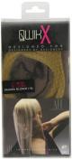 Qwik X 100 Percent Indian Remi Human Hair Tape Hair Extensions Colour 16 Sahara Blonde 41cm