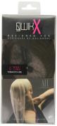 Qwik X 100 Percent Indian Remi Human Hair Tape Hair Extensions Colour 4B Tobacco 41cm