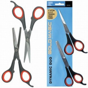 Gold Magic Dynamic Duo Shears