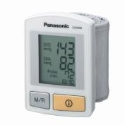 Panasonic EW3006 Diagnostic Wrist Blood Pressure Monitor
