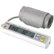 Panasonic EW3109 Diagnostic Upper Arm Blood Pressure Monitor