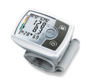 Beurer SBM03 Wrist blood Pressure Monitor
