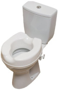 Linton Plus Raised Toilet Seat 10cm Height