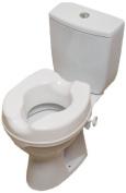 Linton Plus Raised Toilet Seat 10cm Height