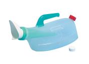 Homecraft Spillproof Female Urinal