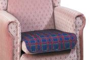 Homecraft Reusable Chair Protector 47 x 59cm Blue
