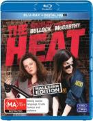 The Heat [Region B] [Blu-ray]