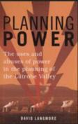 Planning Power