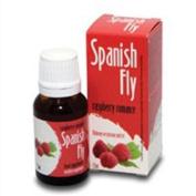 Flavoured Spanish Fly Aphrodisiac Drops 15ml