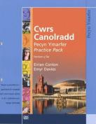 Cwrs Canolradd [WEL]