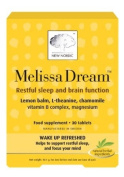 New Nordic Melissa Dream - Pack of 20 Tablets