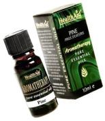 HealthAid Pine (Pinus sylvestris) Oil 10ml