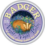 Mini Badger Night Night Balm 21g B072