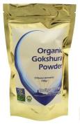 Organic Tribulus Terrestris Powder - 100g