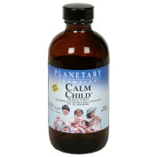 Planetary Herbals Calm Child Herbal Syrup, 240ml