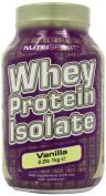Nutrisport Whey Pro Iso Vanilla Powder 1Kg