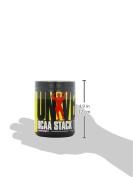 Universal Nutrition BCAA Stack Grape Powder 250g