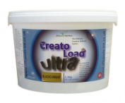 Creato Load Ultra (Blackcurrant, 1.1Kg