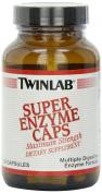 Twinlab, Super Enzyme Caps, 50 Capsules