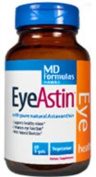 EyeAstin, with Pure Natural Astaxanthin, 60 Softgels