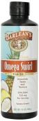 Omega Swirl Fish Oil, Pina Colada, 470ml