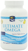 Nordic Naturals Ultimate Omega Lemon 180 sgels