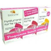 Biocyte My Integral Beauty Programme 2 Boxes + 1 Free Box
