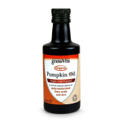 Granovita Organic Pumpkin Oil 260ml