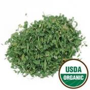 Starwest Botanicals Organic Alfalfa Leaf, Powder 0.5kg