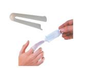 Finger Applicator & Tubular Gauze Bandage Dressing 1m (Size 01) First Aid Offer