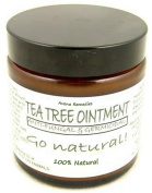 100% Natural Healing Tea Tree Ointment