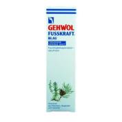 Gehwol Blue Foot Cream 125g Tube - Dry Skin Treatment