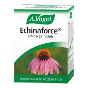 A Vogel 250 mg Echinaforce Echinacea 120 Tablets