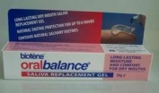 BIOTENE ORALBALANCE dry mouth saliva replacement gel