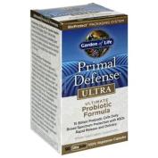 Garden of Life Primal Defence Ultra Ultimate Probiotics Formula, 90 VCaps