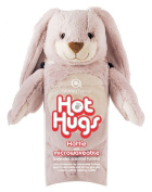Aroma Home Hot Hugs Microwavable Warmer - Rabbit