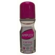 Amplex Caring Anti Perspirant Deodorant 60ml