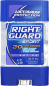 Right Guard Sport Clear Gel Anti-perspirant Active 90 ml