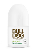 Bulldog 50ml Natural Skincare Original Roll-On Deodorant