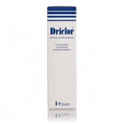 Driclor Under Arm Antiperspirant Roll On - 75ml