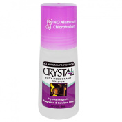 Crystal Deodorant Roll On 50ml