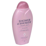 Shower to Shower Absorbent Body Powder Original Fresh with Chamomile 385 ml