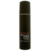 Replay Deodorant Spray for Men 150ml