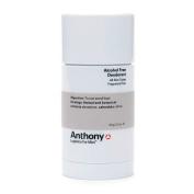 Anthony Deodorant - Alcohol Free 72gm