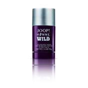 Joop Homme Wild Extremely Mild Deodorant Stick 70g
